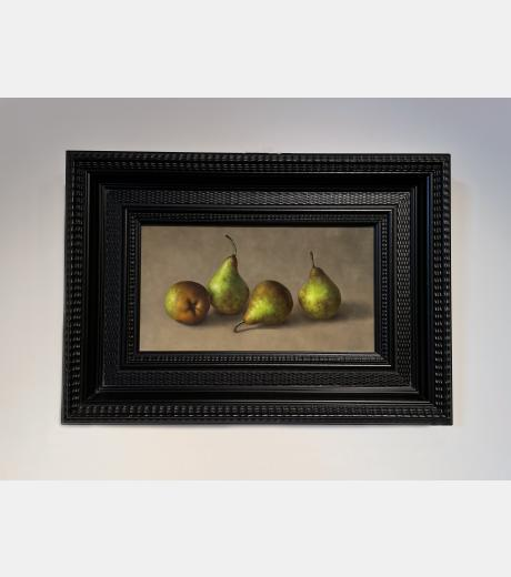 Barbara Vanhove - Conference Pears