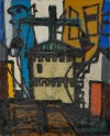Claude Venard - The Port
