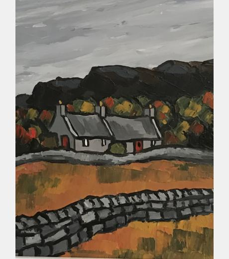 David Barnes - Anglesey Cottages