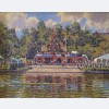 David Fowles - The Boat House Regatta