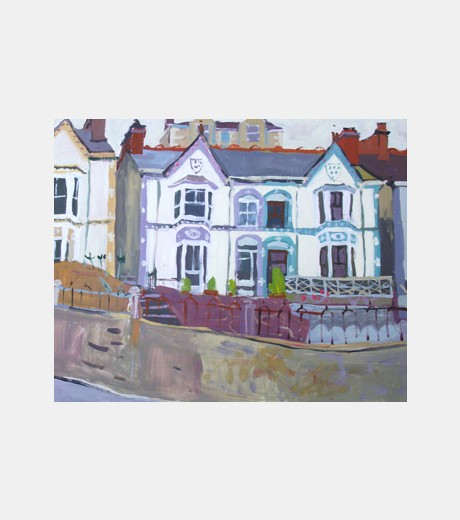 Jenny Wheatley - Bay View Terrace