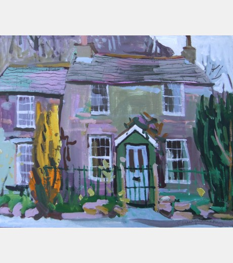 Jenny Wheatley - Cottage, Cumbria