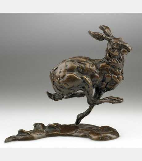 Lucy Kinsella - Bunched Hare