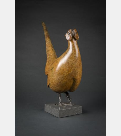 Richard Smith - Cock Pheasant