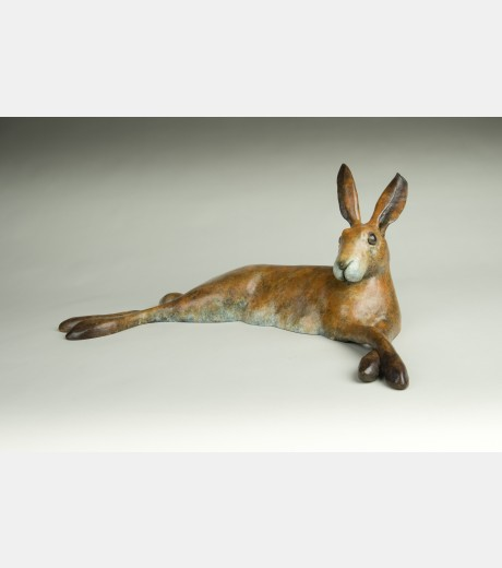 Richard Smith - Lying Hare