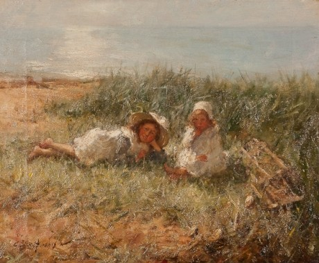 Robert Gemmell Hutchison - Between Us