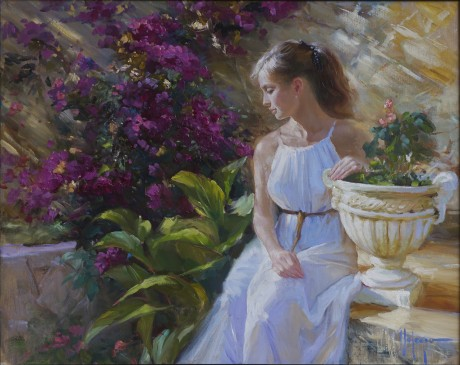 Vladimir Volegov - Young Beauty